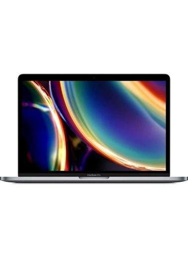 """Apple MacBook Pro MXK32TUV2 i7 16GB 256GB SSD 13"""" Uzay Gri 8.Nesil 1.7Ghz 4.5Ghz TBoost Renkli"""